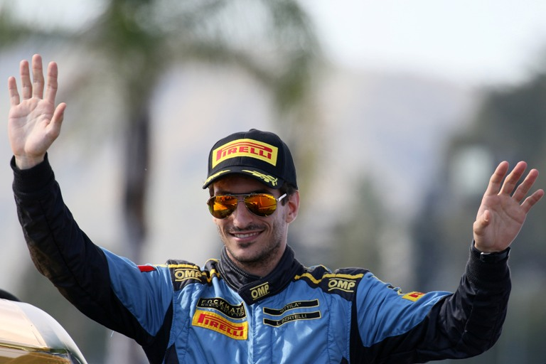WRC – Bertelli sta bene dopo l'incidente in Portogallo