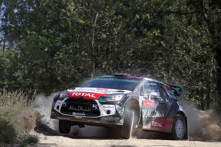 """WRC – Meeke: """"In Portogallo siamo stati da podio"""""""