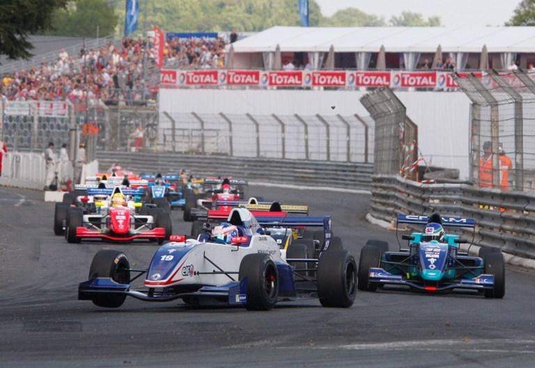 Formula Renault 2.0 Alps – Dopo Imola è tempo dell'affascinante Pau
