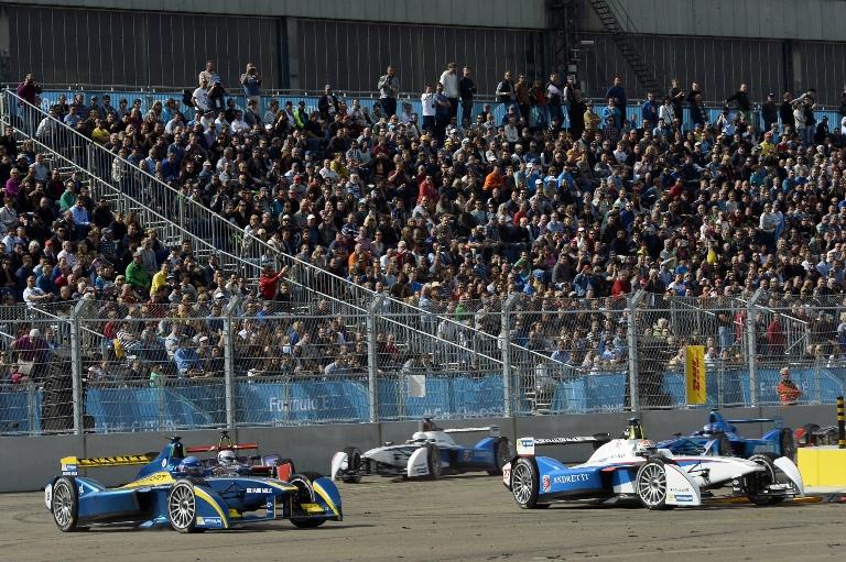 Formula E – A Berlino vince D'Ambrosio