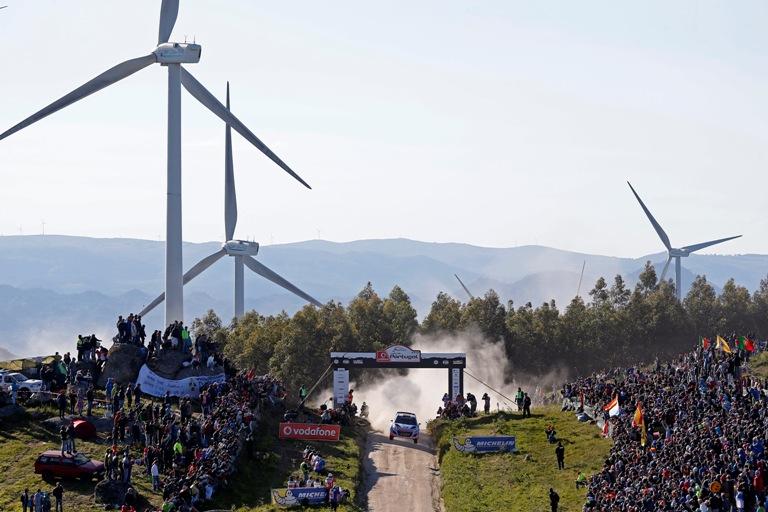 """WRC – Sordo: """"La mia Hyundai sta crescendo, ma che fatica gestire le gomme!"""""""