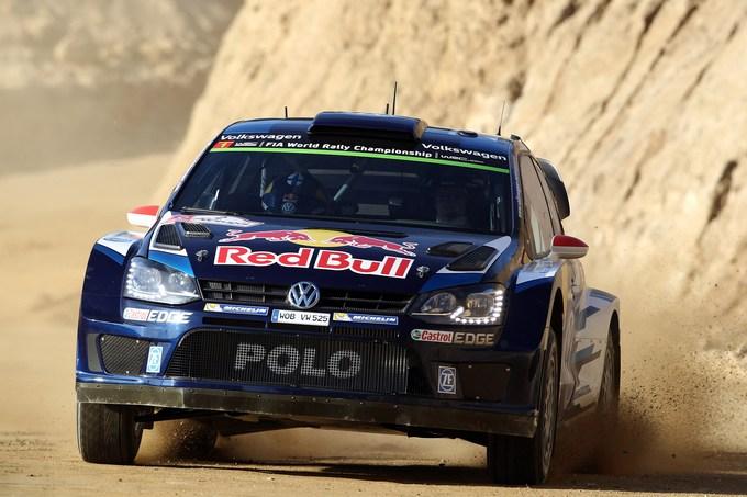 WRC – Latvala passa al comando dopo quattro speciali