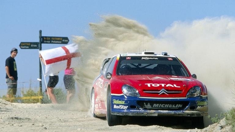 WRC – Meeke rende omaggio a McRae