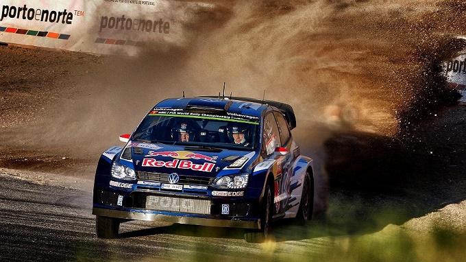 WRC – Latvala sempre al vertice in Portogallo