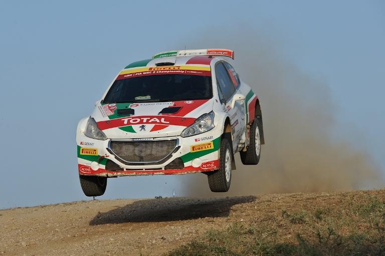 """WRC – Andreucci: """"Grande esperienza anche se è mancato il successo"""""""
