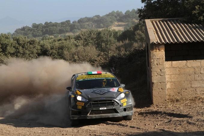 """WRC – Bertelli: """"Abituato a sentirmi dare del viziato"""""""