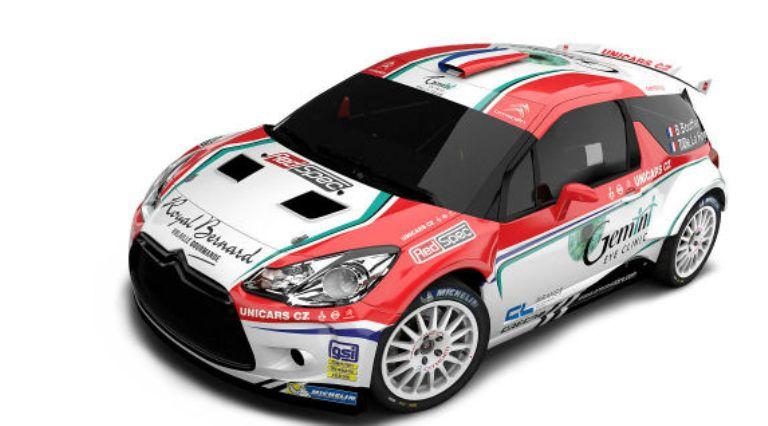 WRC – Bouffier al Tour de Corse