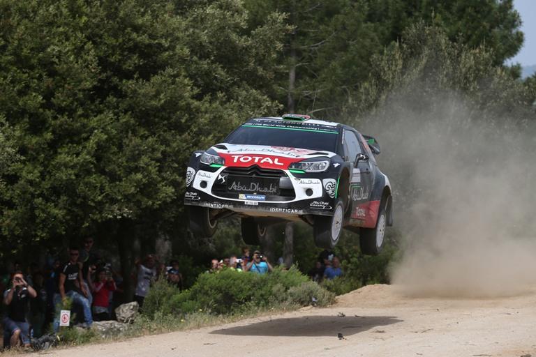 """WRC – Ostberg: """"Il podio mancato in Italia? Un mio errore"""""""
