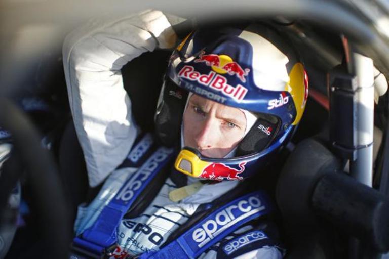 """WRC – Evans: """"Contento del quarto posto malgrado un weekend difficile"""""""