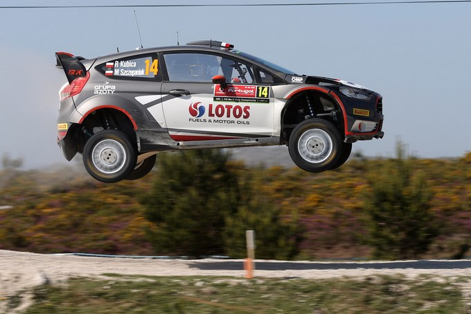 """WRC – Kubica: """"Spero di vedere almeno il traguardo"""""""