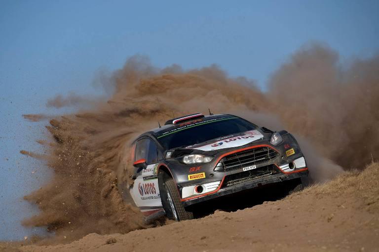 """WRC – Kubica: """"E' stato un weekend denso di problemi"""""""