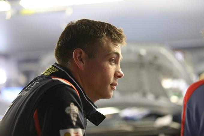 WRC – Paddon chiude in vetta la prima tappa in Sardegna