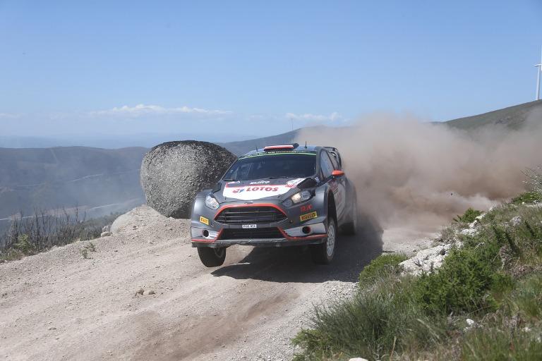 WRC – Pirelli si prepara ad affrontare l'appuntamento di casa