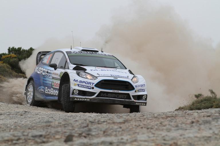 """WRC – Tänak: """"Peccato non aver potuto ottenere di più"""""""