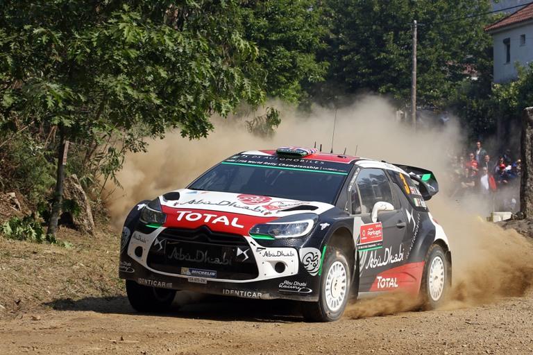 WRC – Meeke, sedile a rischio per il 2016?