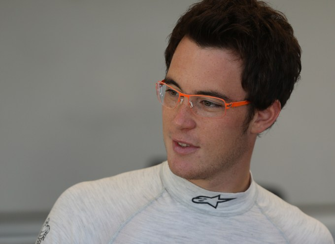 WRC –  Spavento per Neuville durante un test in Germania