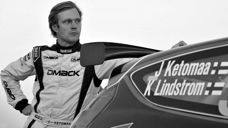 WRC – Ketomaa assente nella sua Finlandia