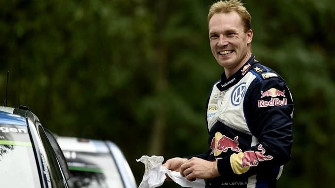 WRC – Latvala scatenato sulle strade finniche