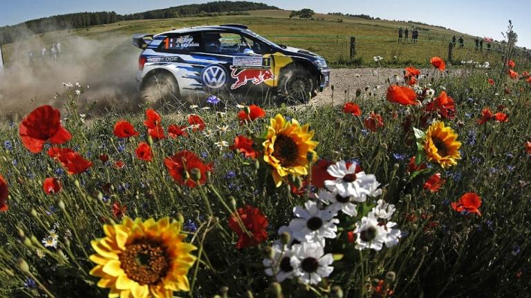 WRC – Ogier sempre più leader in Polonia