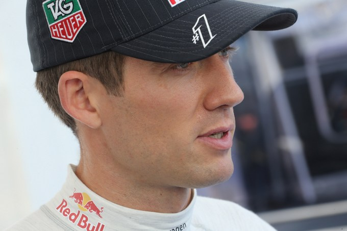 WRC – Ogier cannibale in Germania