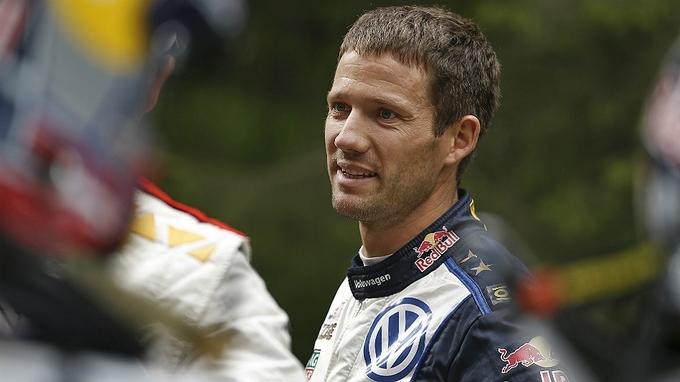 WRC –  Ogier sempre più leader a Treviri