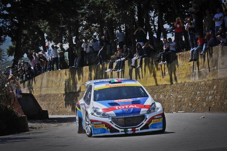 CIR – Peugeot verso il Rally del Friuli