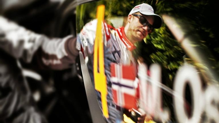 WRC – Ostberg salterà il Rally d'Australia. Lefebvre il sostituto