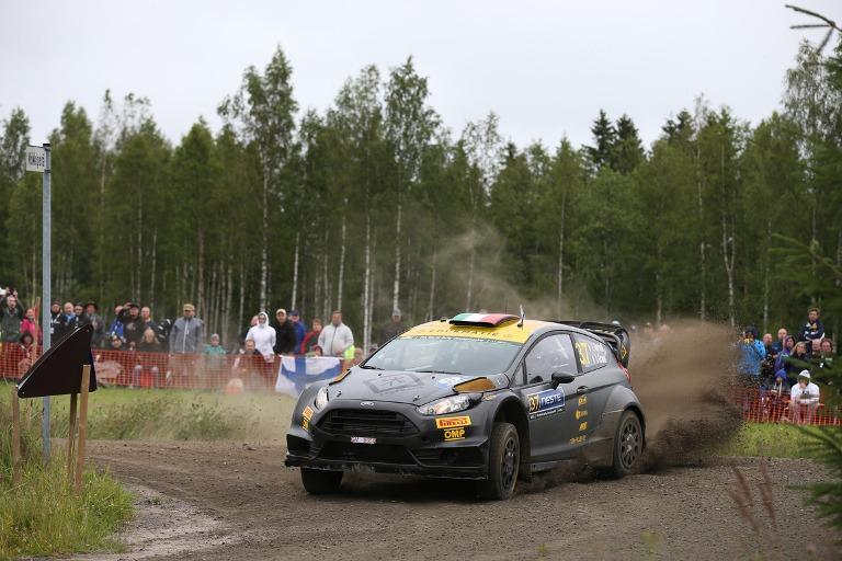 WRC – Pirelli in Australia con due nuovi pneumatici