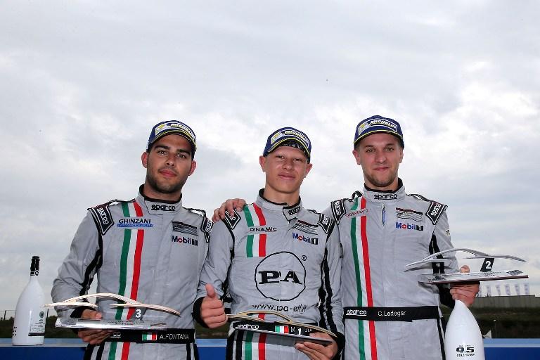 Porsche Carrera Cup Italia – Drudi vince Gara 2 Vallelunga
