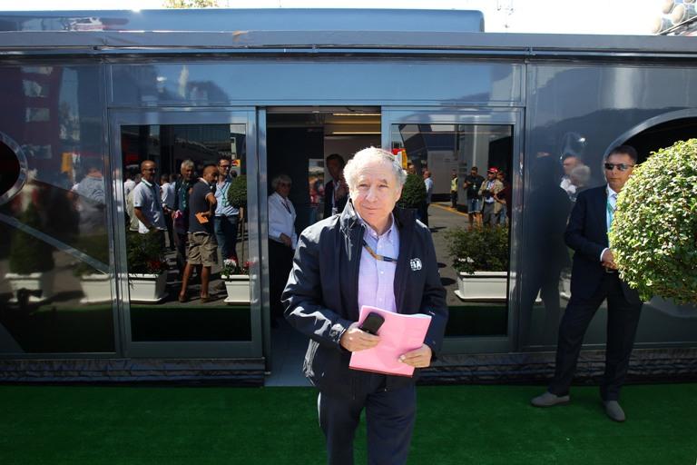 Todt convoca la FIA per discutere della sicurezza nei rally