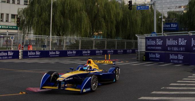 Formula E – Pechino: Straordinaria Vittoria di Buemi