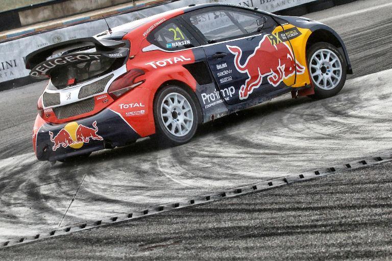WRX – Al Franciacorta vince Bakkerud. Il team Peugeot Hansen campione marche