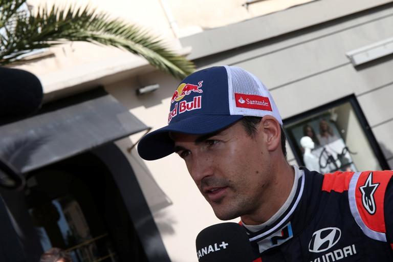 "WRC – Sordo: ""Correre in casa dà motivazione"""
