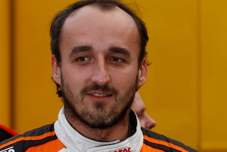 """WRC – Kubica: """"Nel 2016 solo qualche rally e magari la pista"""""""