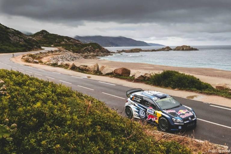 WRC – Il Tour de Corse del ritorno è di Latvala