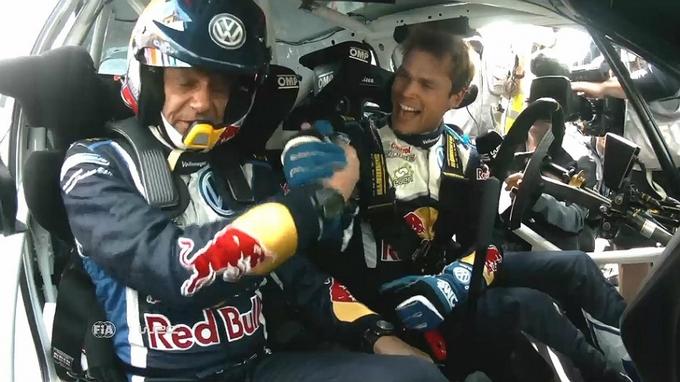 WRC – In Spagna Mikkelsen si aggiudica il suo primo rally iridato!