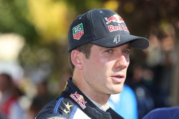 WRC – Ogier sempre più leader del Catalunya