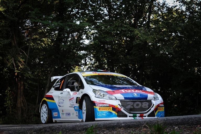 CIR – Peugeot a caccia del titolo Costruttori al Due Valli