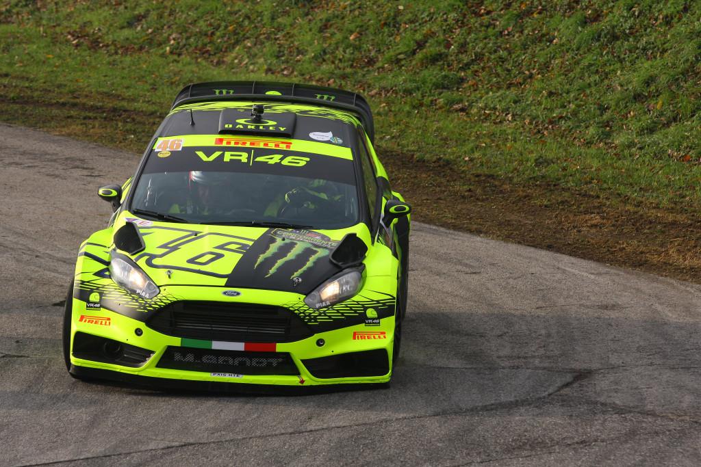Monza Rally Show Day 3: Aggiornamenti in Diretta