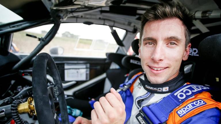WRC – M-Sport chiama Ostberg e Camilli