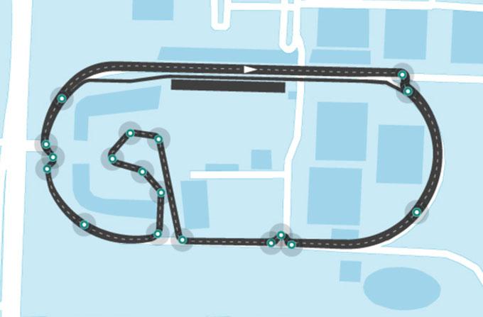 Formula E – Il 12 Marzo Appuntamento a Città del Messico