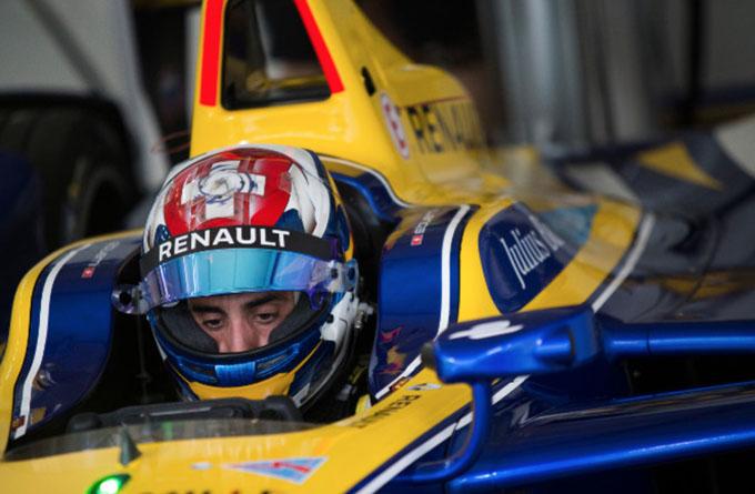 Formula E – Putrajaya: Seconda Pole Position per Sebastian Buemi e la Renault