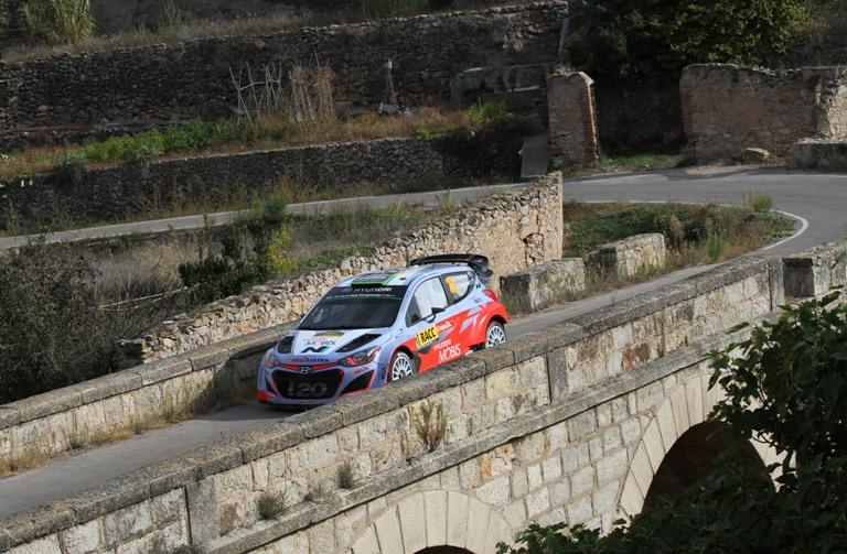 WRC – I piloti Hyundai protagonisti in uno spot della Shell