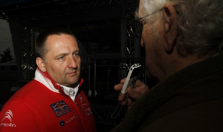 "WRC – Matton: ""Neuville ci interessa"""