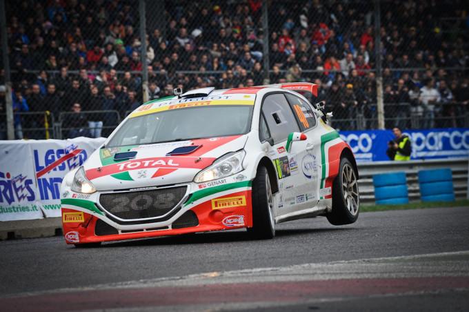 Monza Rally Show: Intervista a Paolo Andreucci e Anna Andreussi