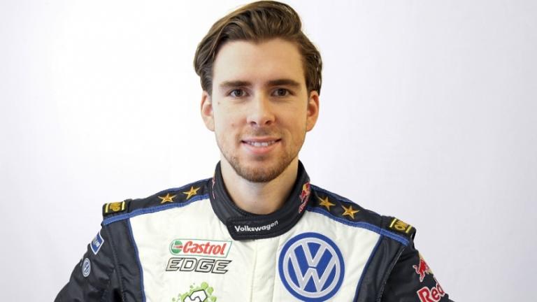 WRC – Jaeger con Mikkelsen in Volkswagen
