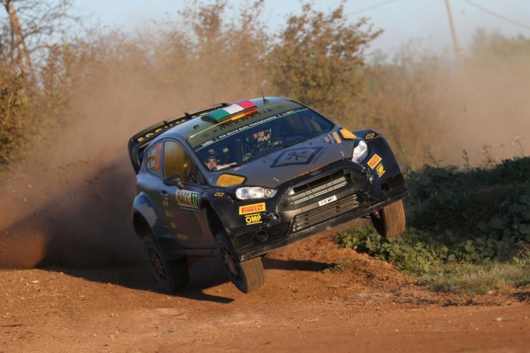 WRC – Bertelli chiude la Fuckmatié. Nel 2016 sarà un privato della M-Sport
