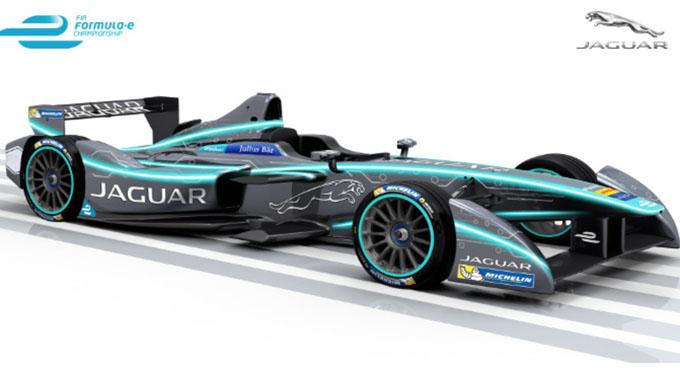 Formula E – Jaguar annuncia ufficialmente il suo ingresso in Formula E