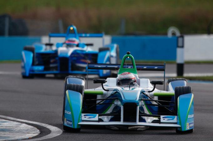 Formula E – Il Team Trulli abbandona ufficialmente il campionato