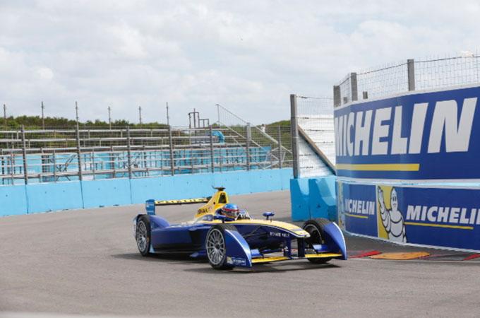 Formula E – Punta Del Este: Le Renault e-Dams Dominano le Prove Libere